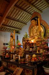 La Méditation de Bouddha