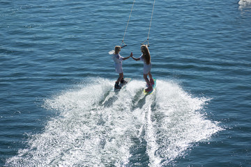 wakeboard angels