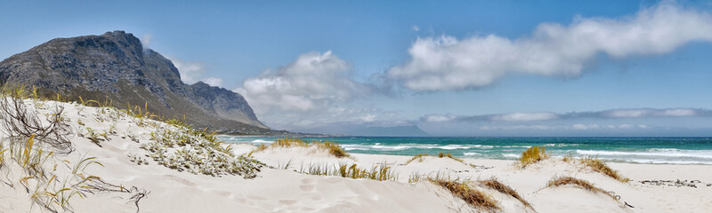 Betty's Bay - Beach, Western Cape - South Africa