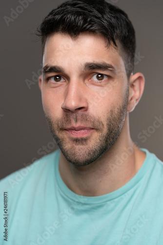 ROSALINDA: Handsome white male
