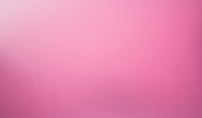 clean pink metal shiny background and texture. concept : strong with love, happy.