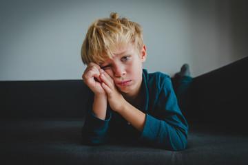 Image result for sad child