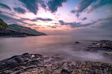 Seascape Malvan
