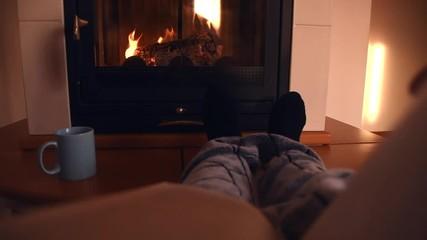 Search photos woodburning
