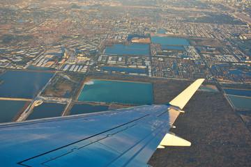 Aircraft Travel