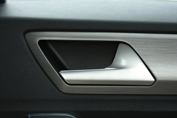intwerior  car door handles