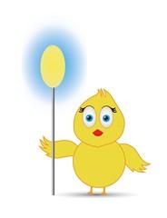 magic chick
