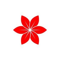 Flower icon or logo