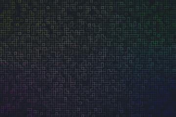 Modern geometric seamless pattern. For design, page fill, wallpaper.