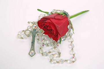 Schöner Rosenkranz