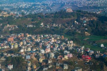 Kathmandu City, Kathmandu Valley, Nepal, Asia