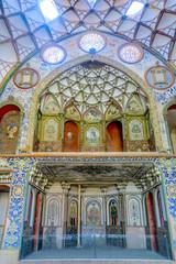 Kashan Boroujerd Historical House 06