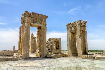 Persepolis Historical Site 20