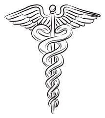medical symbol illustration