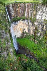 Cascata do Avencal, Urubici, Santa Catarina, Brasil