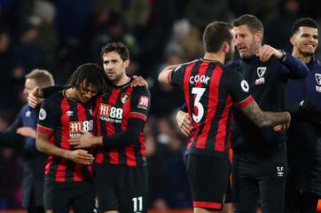 Premier League - AFC Bournemouth v Chelsea