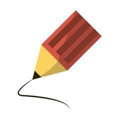 pencil drawing symbol
