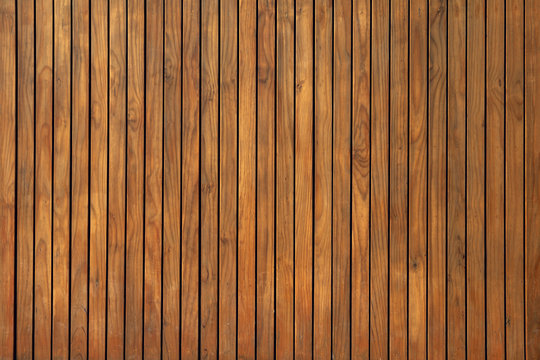 Vintage brown wood blank for texture and background seamless