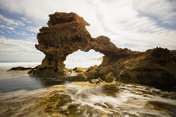 Sierra Nevada Rocks, Portsea, Victoria, Australia