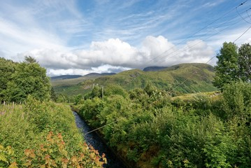 Schottland - Fort William & Ben Nevis
