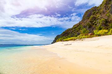 Black Island Beach