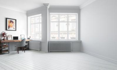 Möbliertes Apartment (Gestaltung)