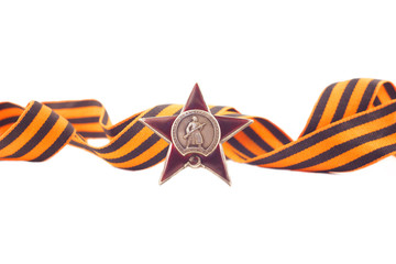 The order of the USSR