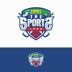 Badge Sport Logo