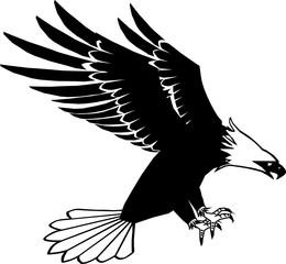 Eagle Block colour