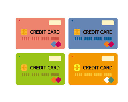 キャッシュカード クレジットカード CARD 銀行 アイコン
