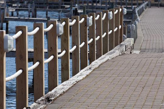 Waterfront Rail