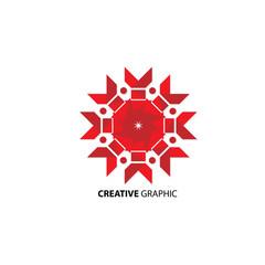 icon symbol logo sign graphic vector template design element
