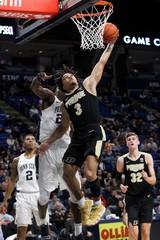 NCAA Basketball: Purdue at Penn State