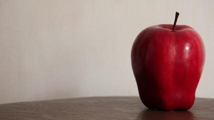 Apple sweet for fruit photshoot