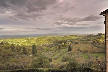 Chianti Toscana Chianciano Terme Italia