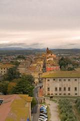 Città Toscana Chianciano Terme Italia