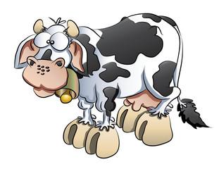 Cow 10