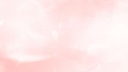 Soft cloudy gradient pastel Abstract abstract double exposure of blurred beautiful background in sweet color and ray flare light boke