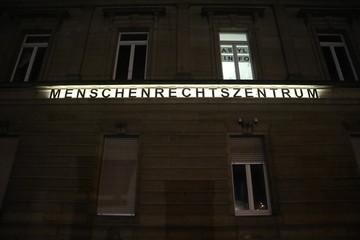 Menschenrechtszentrum