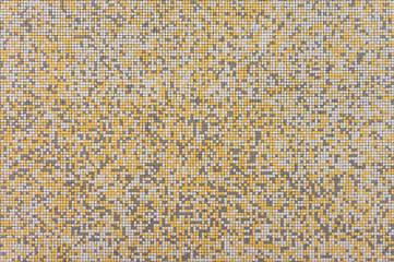 Hintergrund winzige Kacheln vintage - Background tiny tiles vintage
