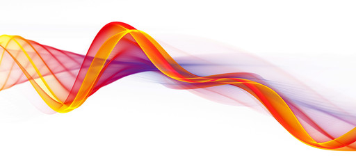 Plexus curves, abstract wave, beautiful background for art projects