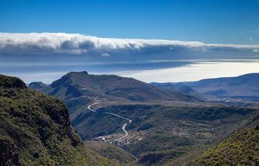 Gran Canaria, January