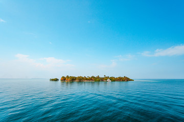 Small Private Island in Belize