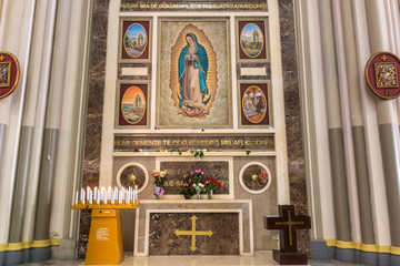 Catedral de Guayaquil Parque Seminario