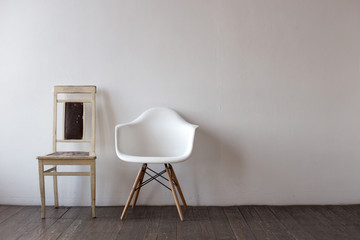 chair retro windowchair room decoration design vintage  modern