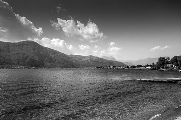 Abbadia Lariana (Lago di Como, Lombardia)