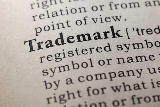 definition of trademark