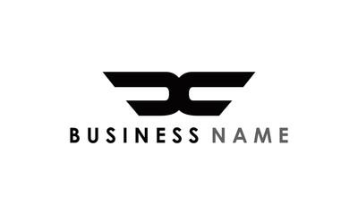 DC letter icon