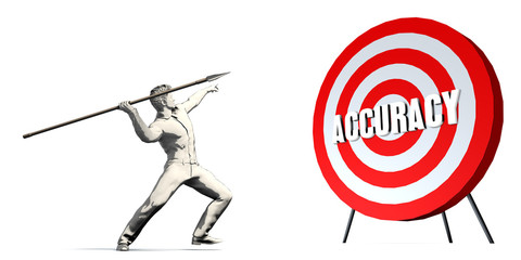 Aiming For Accuracy