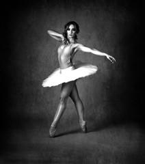 Bailarina Estudio